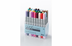 COPIC ciao Set 36er Set E
