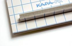 Kapa®fix  - einseitig klebend
